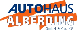 Autohaus Alberding Garrel Logo