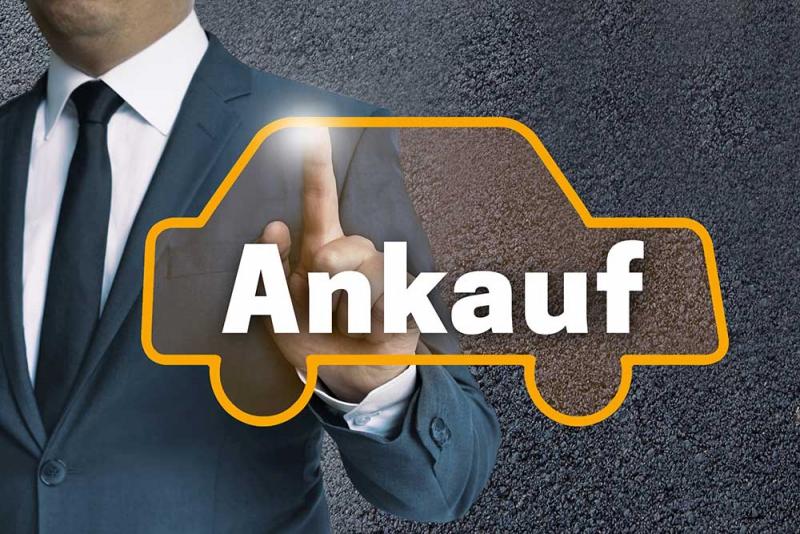 Fahrzeugcheck beim Autohaus Alberding aus Garrel
